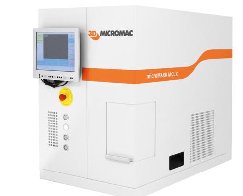 microMARK MCL
